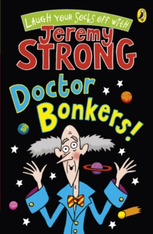Doctor Bonkers!, Paperback Book