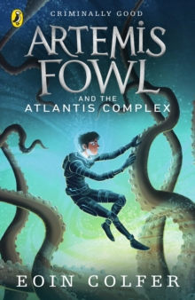 Artemis Fowl and the Atlantis Complex, Paperback / softback Book