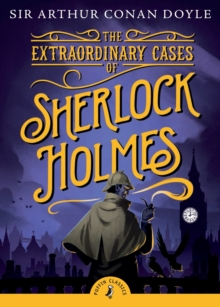 The Extraordinary Cases of Sherlock Holmes, Paperback Book