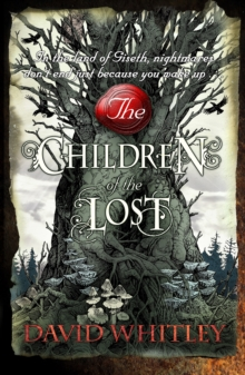 The Children of the Lost, Paperback Book