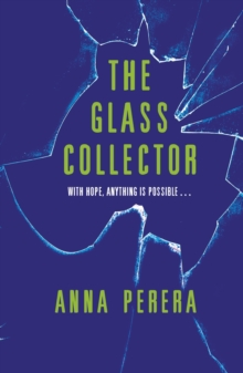 The Glass Collector, Paperback Book