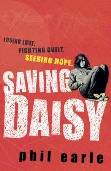 Saving Daisy, Paperback Book