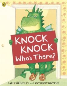 Knock Knock Who's There?, Paperback / softback Book