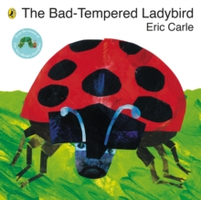 The Bad-Tempered Ladybird, Paperback Book