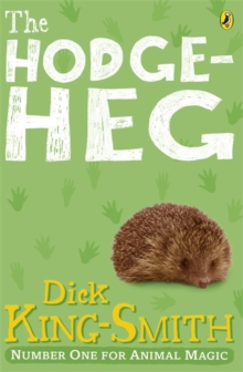 The Hodgeheg, Paperback Book