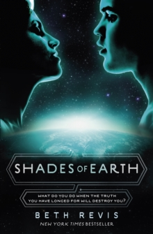 Shades of Earth, Paperback / softback Book