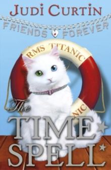 Friends Forever: The Time Spell, Paperback Book