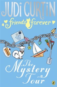Friends Forever: The Mystery Tour, Paperback Book