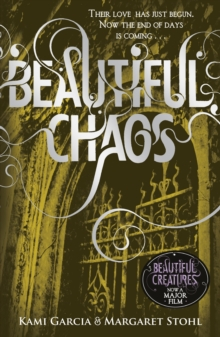 Beautiful Chaos (Book 3), Paperback Book