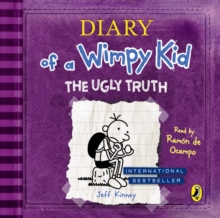 Diary of a Wimpy Kid: The Ugly Truth (Book 5), CD-Audio Book