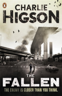 The Fallen (The Enemy Book 5), Paperback Book
