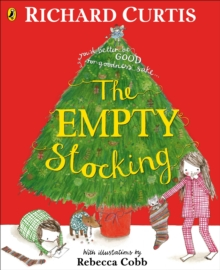 The Empty Stocking, Paperback / softback Book