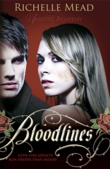 Bloodlines (book 1), Paperback Book