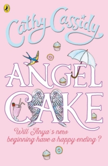 Angel Cake, Paperback Book