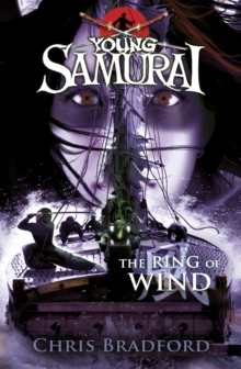 The Ring of Wind, Paperback Book