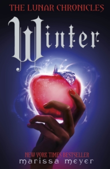 Winter (The Lunar Chronicles Book 4), Paperback Book
