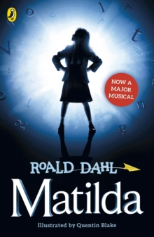 Matilda (Theatre Tie-in), Paperback / softback Book