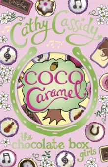 Chocolate Box Girls: Coco Caramel, Paperback / softback Book