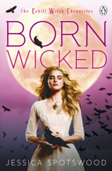 Born Wicked, Paperback Book