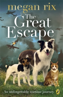 The Great Escape, Paperback / softback Book