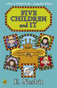 Five Children and It, Paperback / softback Book