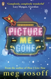 Picture Me Gone, Paperback Book