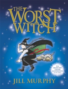 The Worst Witch, Hardback Book