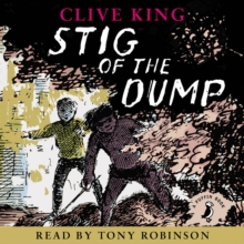 Stig of the Dump, eAudiobook MP3 eaudioBook