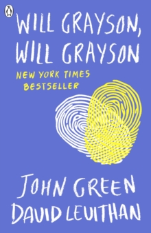 Will Grayson, Will Grayson, EPUB eBook