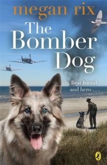 The Bomber Dog, Paperback / softback Book