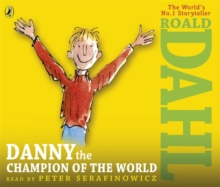 Danny the Champion of the World, CD-Audio Book
