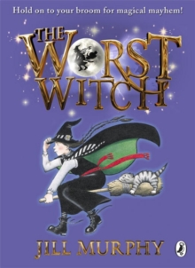 The Worst Witch, Paperback Book
