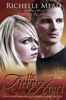 Bloodlines: The Fiery Heart (book 4), Paperback / softback Book