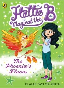 The Phoenix's Flame, Paperback Book