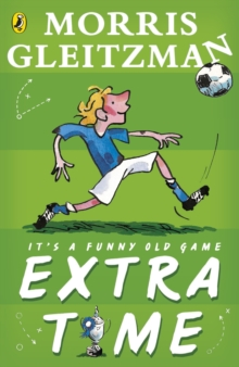 Extra Time, Paperback Book