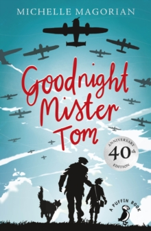Goodnight Mister Tom, Paperback / softback Book