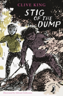 Stig of the Dump, Paperback Book