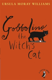 Gobbolino the Witch's Cat, Paperback Book