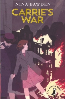 Carrie's War, Paperback Book