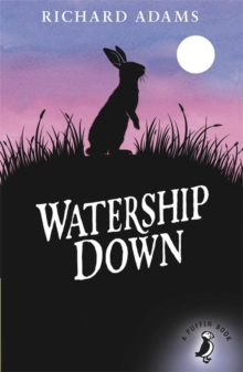 Watership Down, Paperback Book