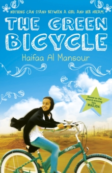 The Green Bicycle, Paperback Book