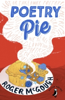 Poetry Pie, Paperback / softback Book