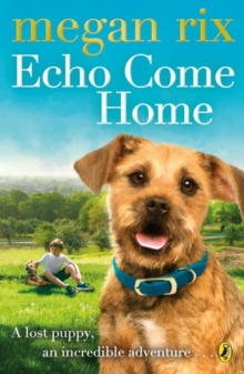 Echo Come Home, Paperback Book