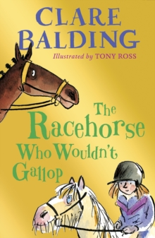 The Racehorse Who Wouldn't Gallop, EPUB eBook