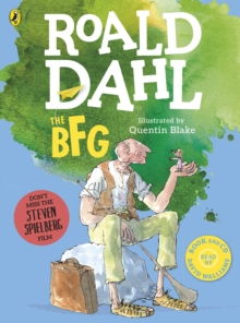 The BFG (Colour Edition & CD), Paperback Book