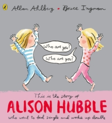 Alison Hubble, Paperback / softback Book