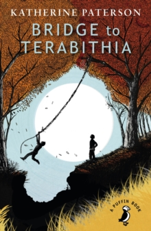 Bridge to Terabithia, Paperback Book