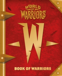 World of Warriors: Book of Warriors, Hardback Book