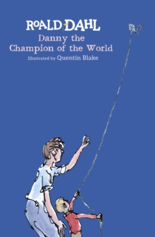 Danny the Champion of the World, Hardback Book