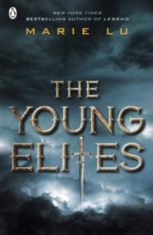 The Young Elites, Paperback Book